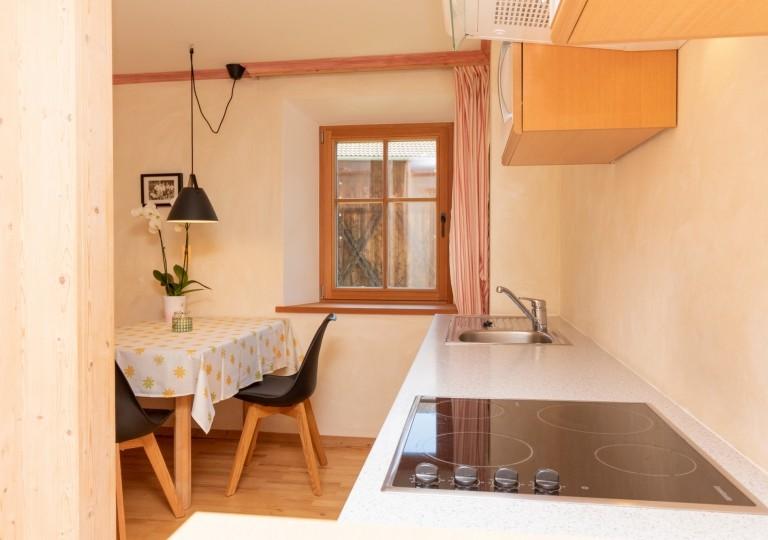 Wohnung Rosengarten