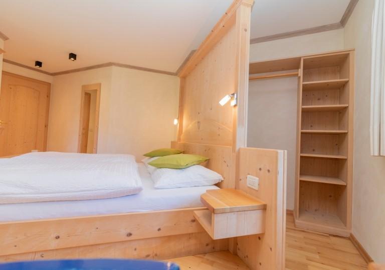 Wohnung Schlern